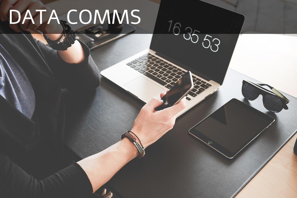 datacomms