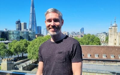 Welcome Robert Mitchell to Apps IT Data Science!